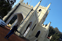 St. Stephen's Church, Ooty (Udhagamandalam), India