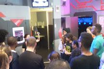 Laser Game Evolution Lille, Lille, France