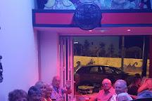 The Theatre Cabaret Bar, Tenerife, Spain