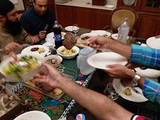 Aishey's sweet treats karachi