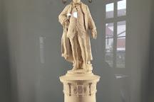Maison des Lumieres Denis Diderot, Langres, France