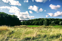 Porthkerry Country Park, Barry, United Kingdom