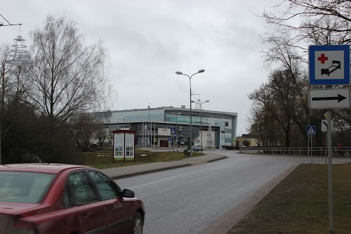 Sporta centrs