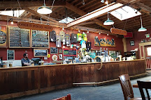 Lucky Labrador Brewing Company, Portland, United States