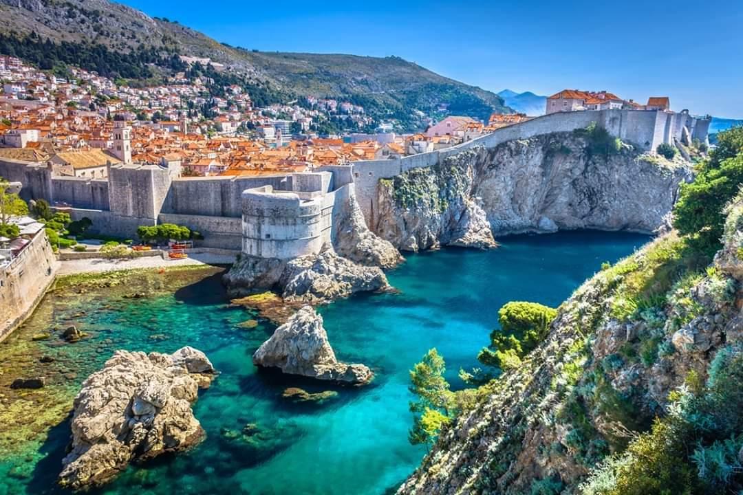 Vacation Home Rentals in Croatia