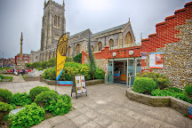 Cromer Museum, Cromer, United Kingdom