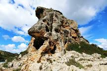Cales Coves, Alaior, Spain
