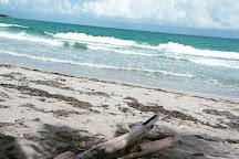 Cana Gorda Beach, Playa de Guanica, Puerto Rico