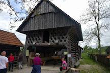Kebe Museum of Lake Cerknica, Cerknica, Slovenia