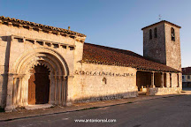 Iglesia de San Bartolome, Campisabalos, Spain