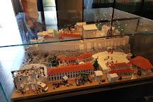 Acropolis Museum, Athens, Greece