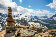 Scenic Point Trail, East Glacier Park, United States