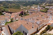Vila Natal, Obidos, Portugal