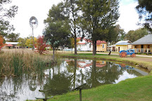 Inverell Pioneer Village, Inverell, Australia