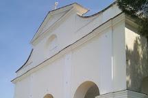 Santuario di Nostra Signora di Reggio, Vernazza, Italy