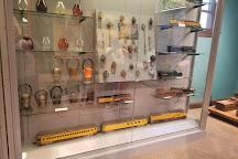 Union Pacific Railroad Museum, Council Bluffs, United States