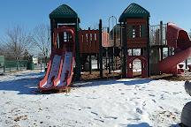 England idlewild park, Burlington, United States