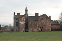 The Mill (Rufford Country Park), Ollerton, United Kingdom