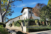 Mission San Luis Obispo de Tolosa, San Luis Obispo, United States