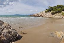 Cala Font, Salou, Spain