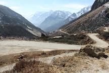 Nathula Pass, Gangtok, India