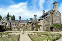 Gwydir Castle, Llanrwst, United Kingdom