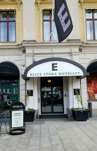 Elite Stora Hotellet Linköping