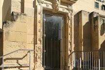 Pjazza Teatru Rjal, Valletta, Malta