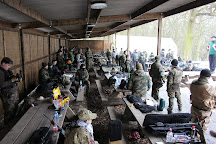 Skirmish Paintball Billericay, Billericay, United Kingdom