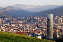 Mount Arxanda, Bilbao, Spain