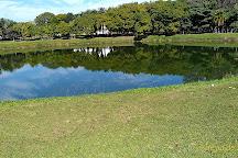 Ibirapuera Park, Sao Paulo, Brazil