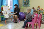 Детский клуб Жираф, Пятницкая улица на фото Кирова