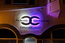Tremblant Virtual Reality, Mont Tremblant, Canada