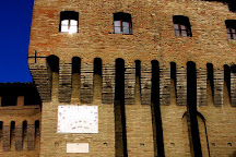 Rocca Albornoziana, Forlimpopoli, Italy