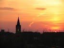 Костел Святого Бенедикта на фото Пинска