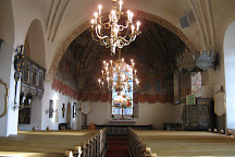 The Church of the Holy Cross, Rauma, Finland