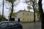 Перестиани домЪ, Греческая улица на фото Таганрога