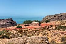 Hormuz Island, Bandar Abbas, Iran