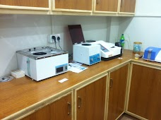 Allied Lab and Diagnostic Center islamabad