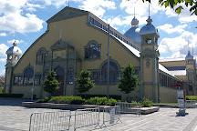 TD Place, Ottawa, Canada