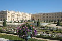 Office de Tourisme de Versailles, Versailles, France