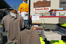Jake's Flea Market, Barto, United States