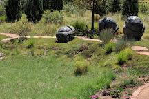 Santa Fe Botanical Garden, Santa Fe, United States