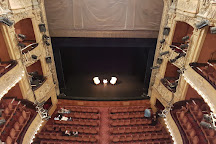 Theatre Antoine-Simone Berriau, Paris, France