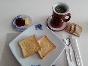 Cafetería Altomayo 2