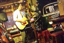Rock Island Bar, Corralejo, Spain