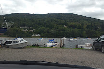 Loch Tay Boat Centre, Kenmore, United Kingdom