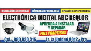 Electrónica Digital Abc Reqflor 7