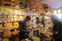 Cheese Room, Amsterdam, The Netherlands