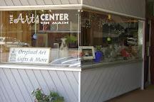 Garden City Arts, Garden City, United States